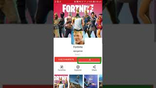 How to download fortnite in android in easy steps|free fortnite on android any 2,3,4 GB ram phone
