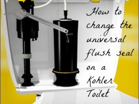 Full Download How To Replace The Seal On A Canister