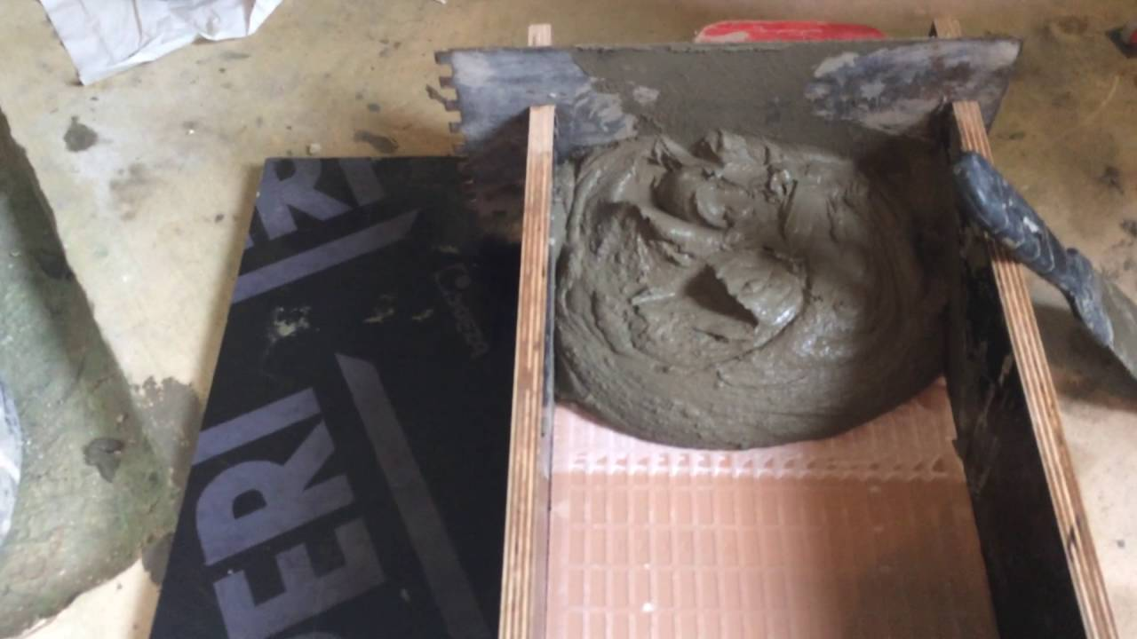 Плиточный клей литокол к 17
