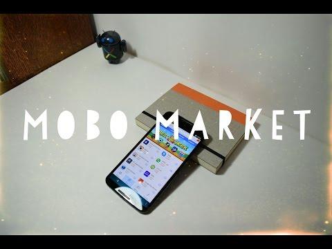 MoboMarket - Alternative Market Place