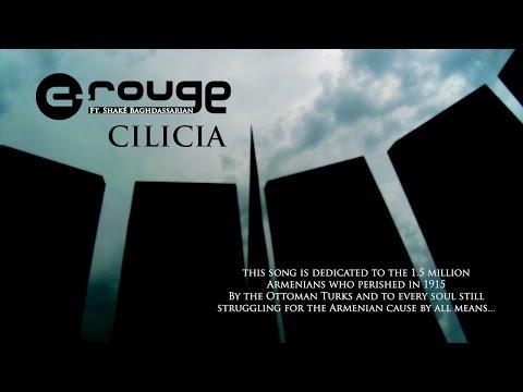 C-rouge ft. Shaké Baghdassarian - Cilicia