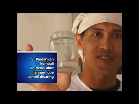 Pertanian Teknik Pembuatan Bibit F1 Jamur Tiram