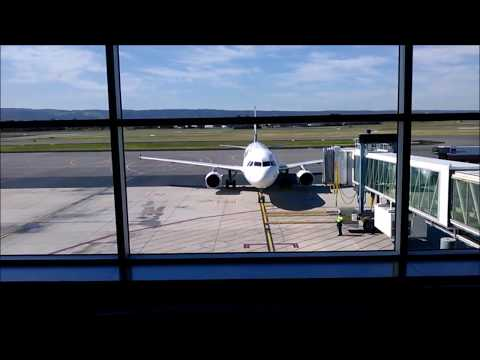 TRIP REPORT // Air New Zealand (Star Alliance Gold) // Adelaide - Auckland // Airbus A320R