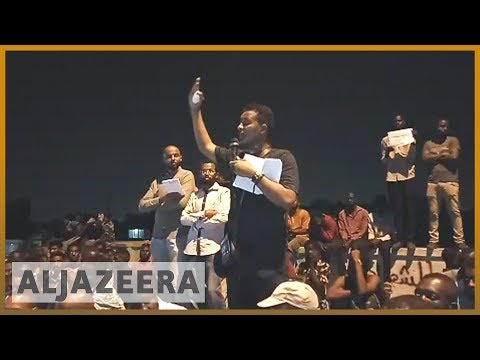 🇸🇩 Sudan military vows to reform intelligence service amid protests | Al Jazeera English