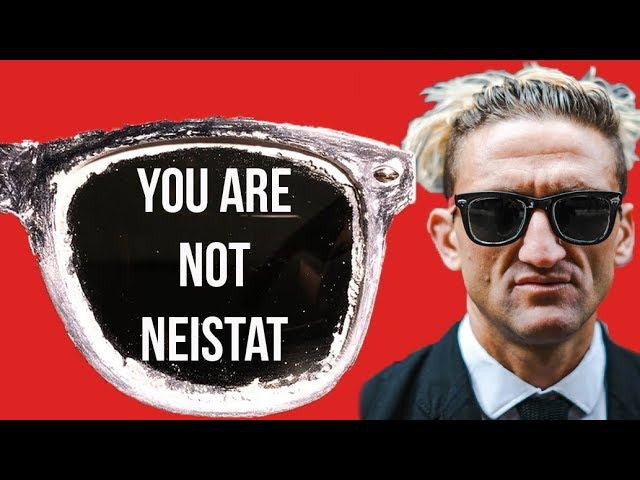 Why Everyone is a Casey Neistat Rip Off Artist