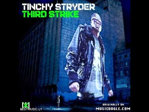 Tinchy Stryder game over