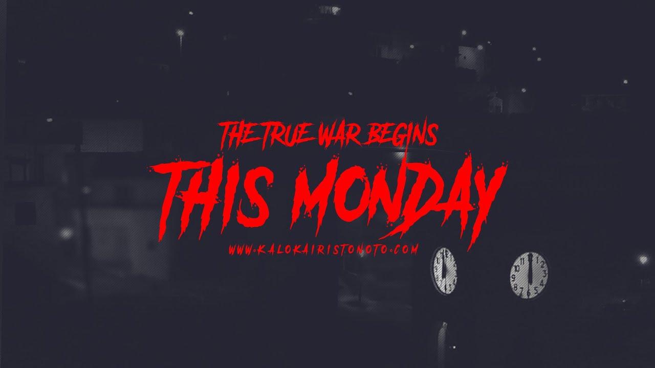 The True War Begins 😱😱 - TRAILER #KSN2021