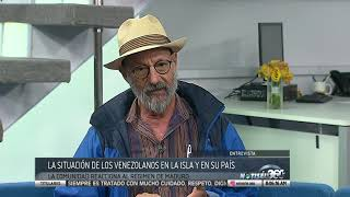 Impacto de la crisis de Venezuela en Puerto Rico