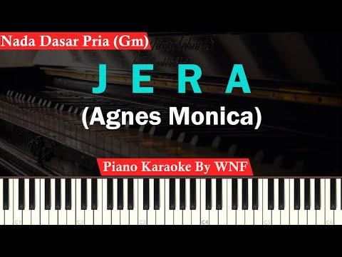 agnes-monica---jera-karaoke-male-key/pria-|-piano-karaoke