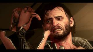 Deus Ex: Mankind Divided The Rucker Extraction Story Gameplay #55