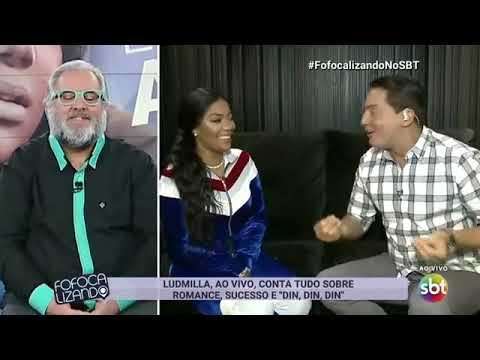 Ludmilla fala sobre Feat com Anitta no Focalizando