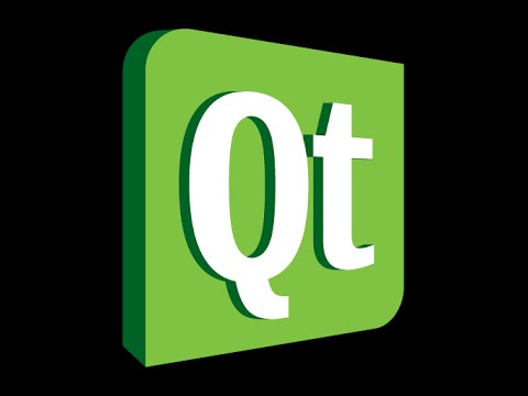 QT + OpenGL with interface (Part 01)