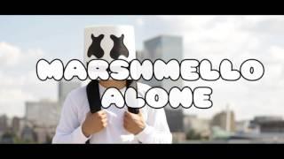 MARSHMELLO - ALONE   DANCE Raino @jhoosf 2017 Video