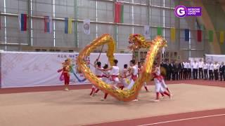 Китайский Новый год 2020 в Витебске