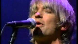 The Verve Pipe - The Freshmen (Letterman, Aug 1997)