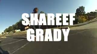 Shareef Grady Pig Wheels