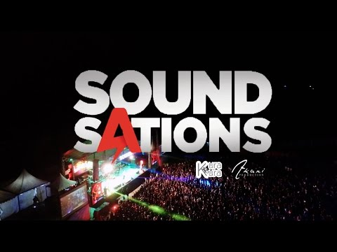 Aftermovie Soundsations Bengkulu 2016