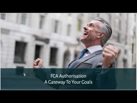How to successfully get FCA Authorisation