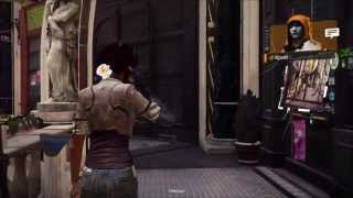 Remember Me: on GT 520 PC Gameplay [HD]