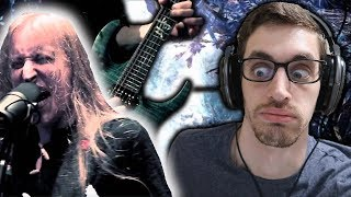 "Hip-Hop Head's FIRST TIME Hearing WINTERSUN: ""Sons of Winter and Stars"" REACTION"