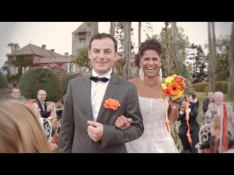 cline et paul lip dub mariage duration 538 kinolab kinotube 812 views - Lipdub Mariage