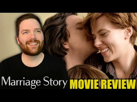 Marriage Story - Movie Review