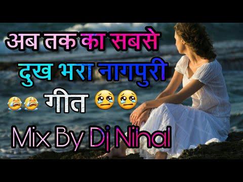 New Nagpuri Sad Song 2018 | Bewafa Girl | Mix By Dj Nihal Ramgarh |