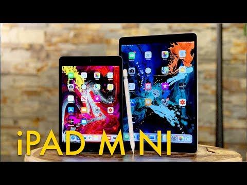 iPad mini 5 (2019) Review