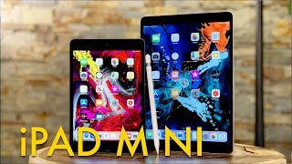 iPad mini 5 (2019) Review (w/ iPad Air 3 Impressions)