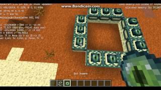 Майнкрафт как сделать портал в энд(если вы хотите поиграть со мной, тогда заходите на мой сервер!!! IP:188.120.230.19., 2015-09-08T19:12:31.000Z)