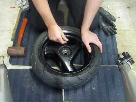 däck åkgräsklippare biltema