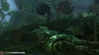 Avatar PS3/X360/Wii/PC GAME Trailer #2 HD (Rate this game)