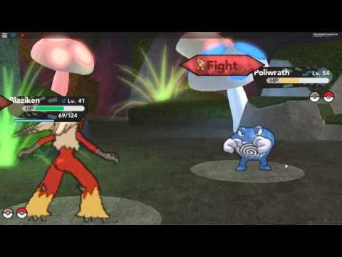 Stupid Poliwrath | Pokemon Brick Bronze | Ep 39 - YouTube