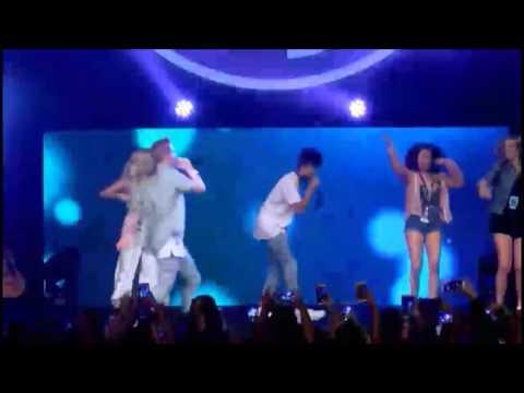 Zach Clayton 'Nothin' But Love' at Playlist Live | Jordyn Jones and Friends Cameo