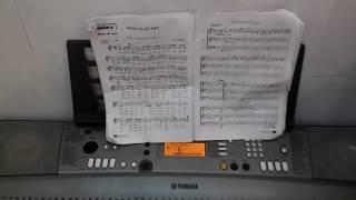 Học sinh hành khúc Organ Tùng Quân