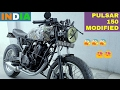 Top 5: Best Modified Bikes in India ! ! ! (Part 3)