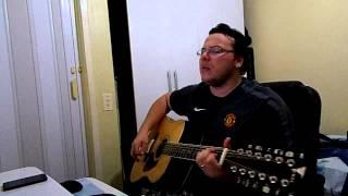 Diego Almeida - Mamma Im coming Home (Ozzy Osbourne - Acoustic)