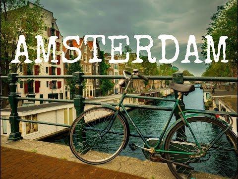 Amsterdam travel experience |   ❤️