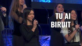 Band și Orchestra Națională BBSO - Tu Ai Biruit - Victor's Crown Ev...
