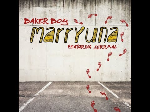 Baker Boy – Marryuna Lyrics