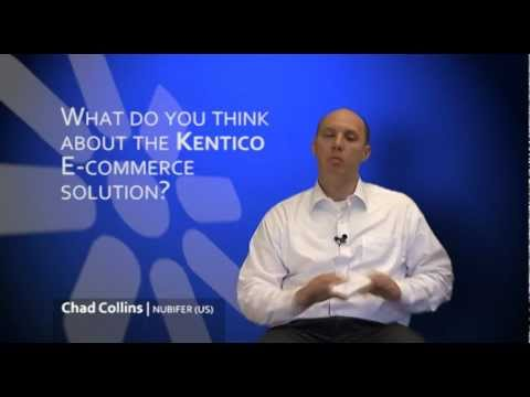 What do you think about the Kentico E-commerce solution?