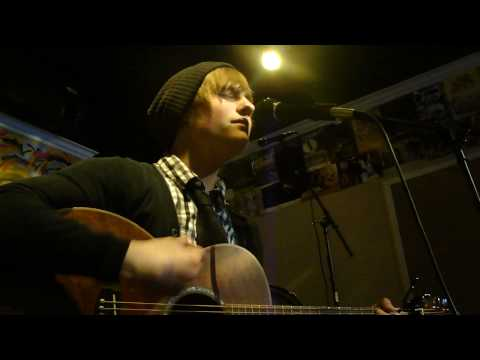 Nick Adkins - You Are My Sunshine 5-14-10