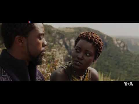 Black Panther Offers a Bridge for African Americans to Connect with Their African Roots from YouTube · Duration:  2 minutes 2 seconds