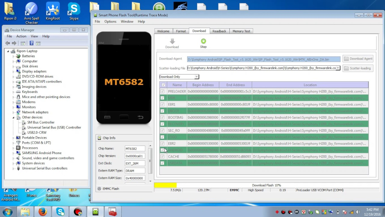 unfortunately google play services has stopped fix new tips in Symphony  h200 by KM Shariful Islam
