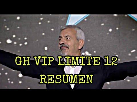 LÍMITE 48 HORAS(12) GH VIP 7-SALVADA, ESTELA Y DIEGO MATAMOROS Y GH DONDE ESTA/LOS COTILLEOS DE ANA