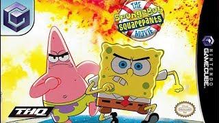 Longplay of The SpongeBob SquarePants Movie