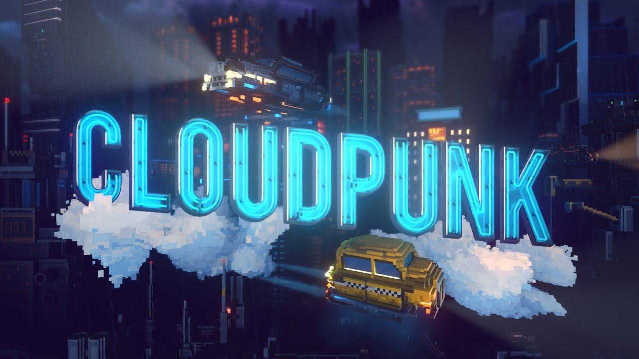 В Steam выйдет киберпанк-адвенчура, в которой можно летать на машине и общаться с андроидами