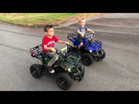 zimaleta-rosso-motors-atv-review,-kids-atv-800wats-electric-4-wheeler