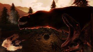 Specimen No.8 - The Isle - An Unknown Strain - Dermatotum Tyrannosaurus Concept, Utah Vocal Changes!