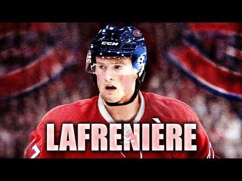 Why Alexis Lafrenière NEEDS To Go To The Montréal Canadiens (Lafrenière Doit Aller À Montréal)